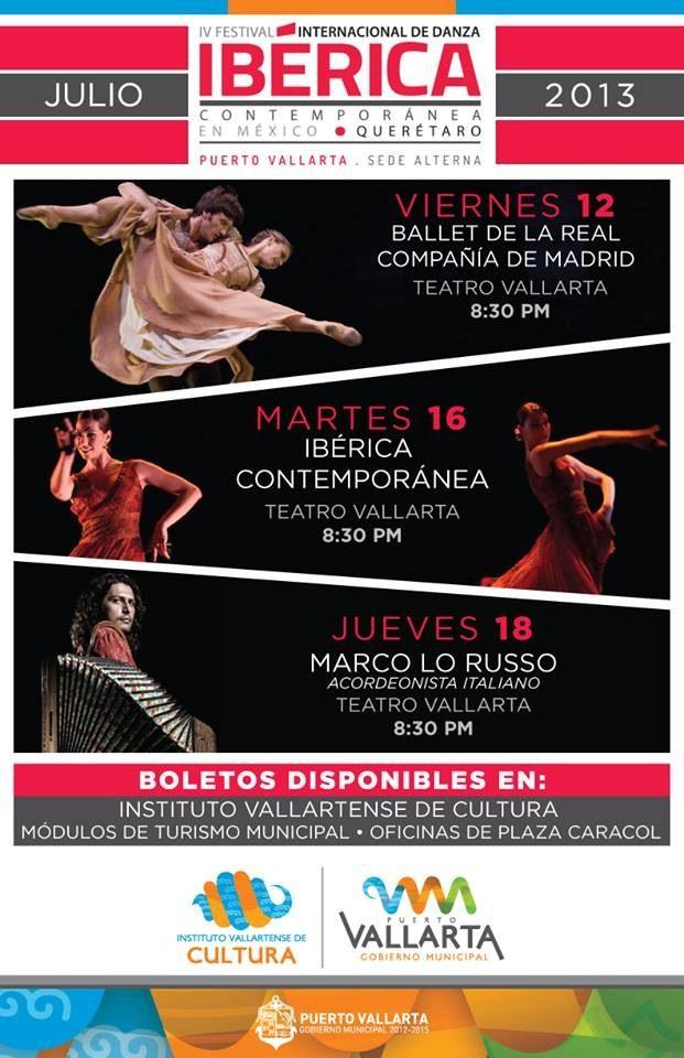 Iberica contemporanea Marco Lo Russo solo concert at Teatro Vallarta 18 Luglio 2013