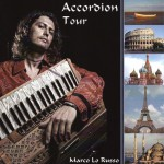 Accordion tour by Marco Lo Russo aka Rouge