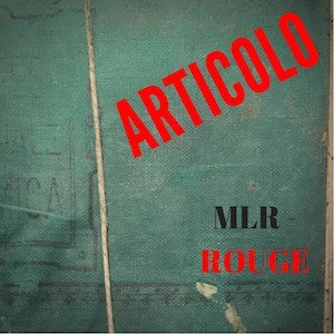 Articolo musicologico Marco Lo Russo