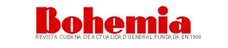 Bohemia revista cubana