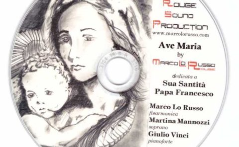 Ave Maria Marco Lo Russo CD