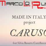 Caruso Made in Italy project Marco Lo Russo Rouge