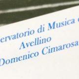 Conservatorio Cimarosa Avellino Badge