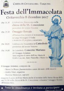 Diocesi di Civitavecchia Tarquinia Ave Maria