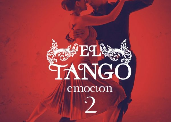 EL Tango2 Compilation Universal Music coverc