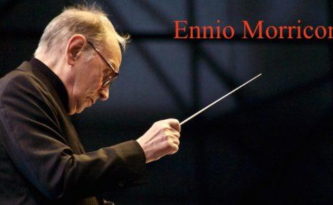 Ennio Morricone Marco Lo Russo