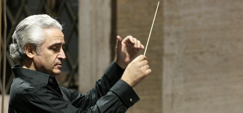 Francesco-Carotenuto Compositore direttore orchestra