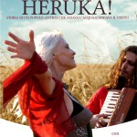 Il popolo di re Heruka con Marco Lo Russo e Isabel Russinova