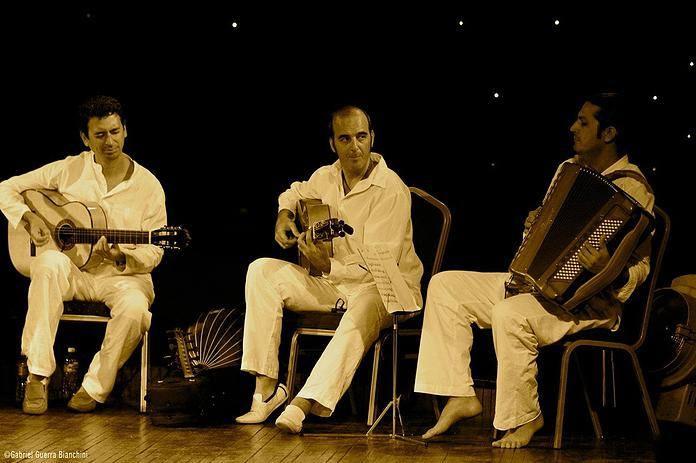 Josue Otero Tacoronte Paolo Uccelli and Marco Lo Russo