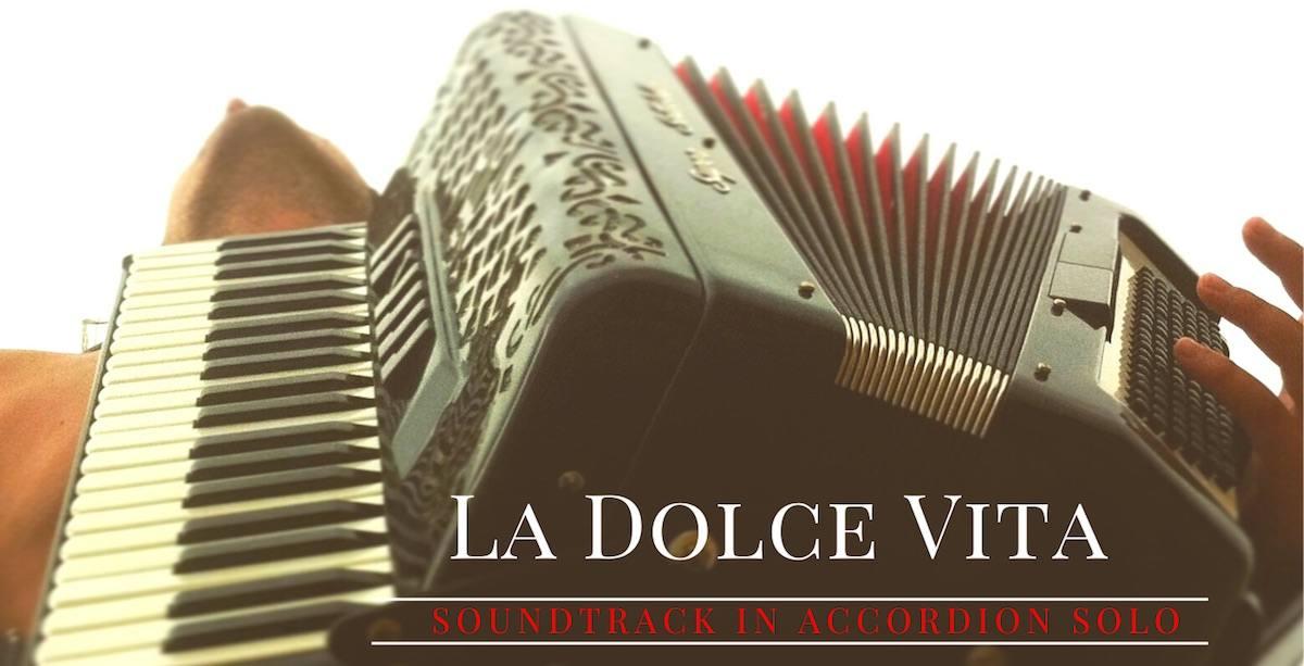 La Dolce Vita Federico Fellini