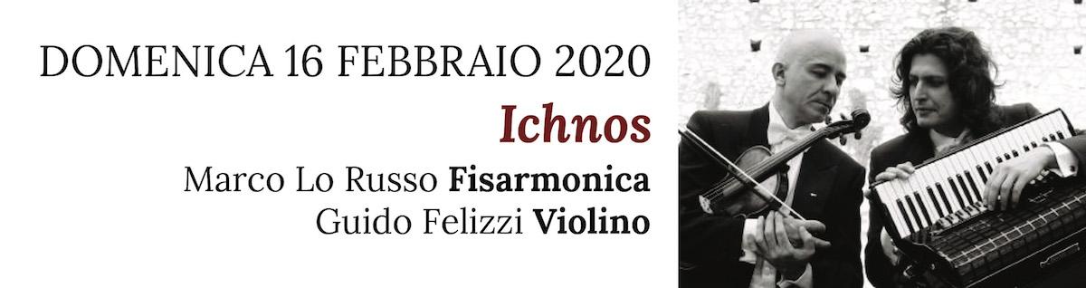 Marco Lo Russo e Guido Felizzi