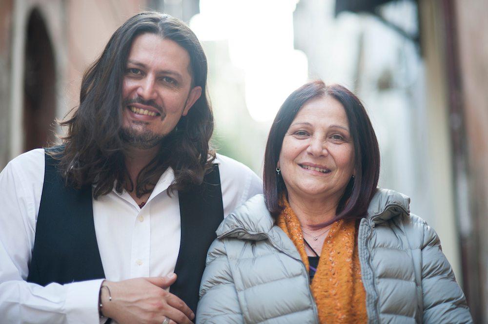 Marco Lo Russo e Anna Maria Bilancia