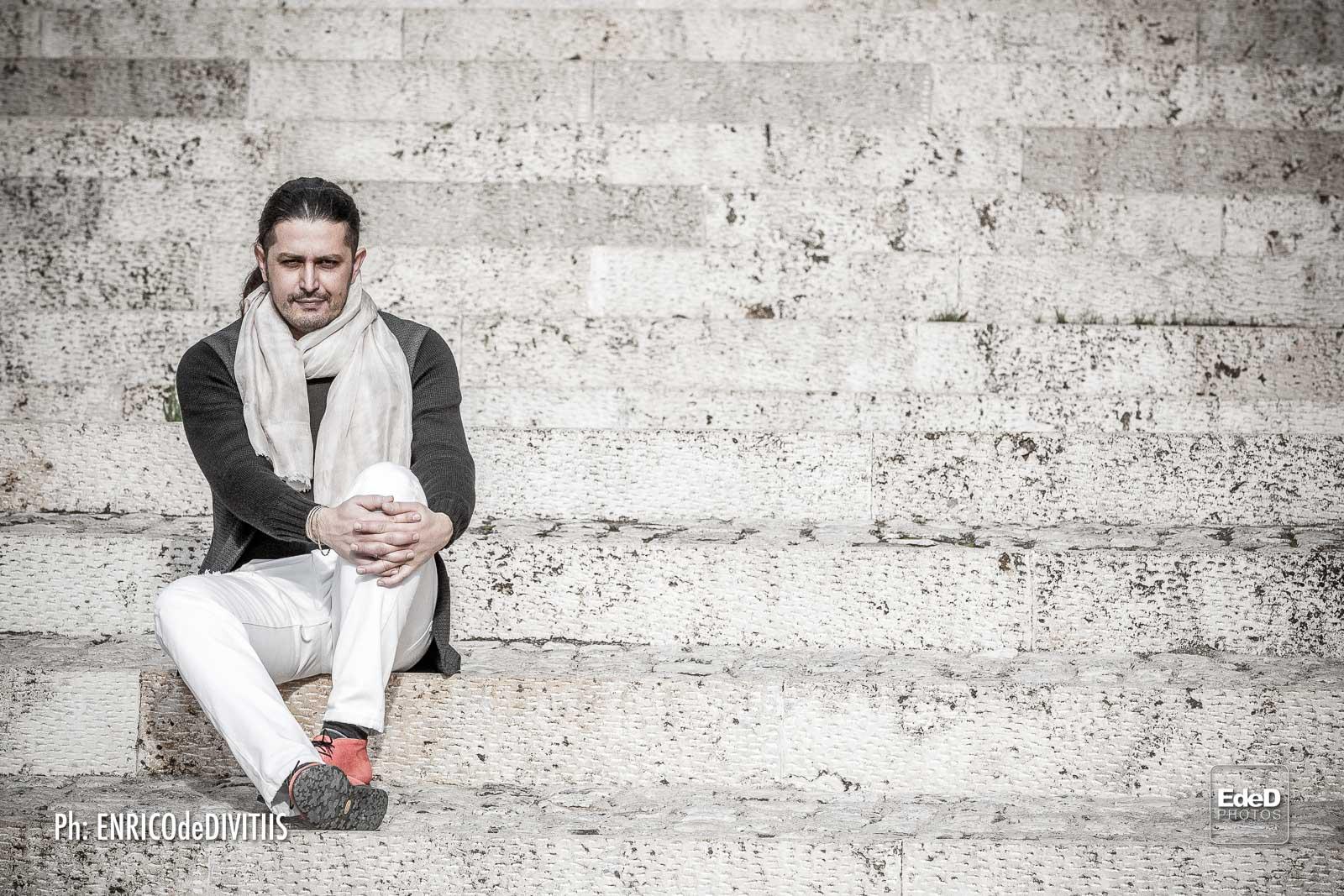 Marco Lo Russo ph by Enrico de Divitiis EdeDPhotos