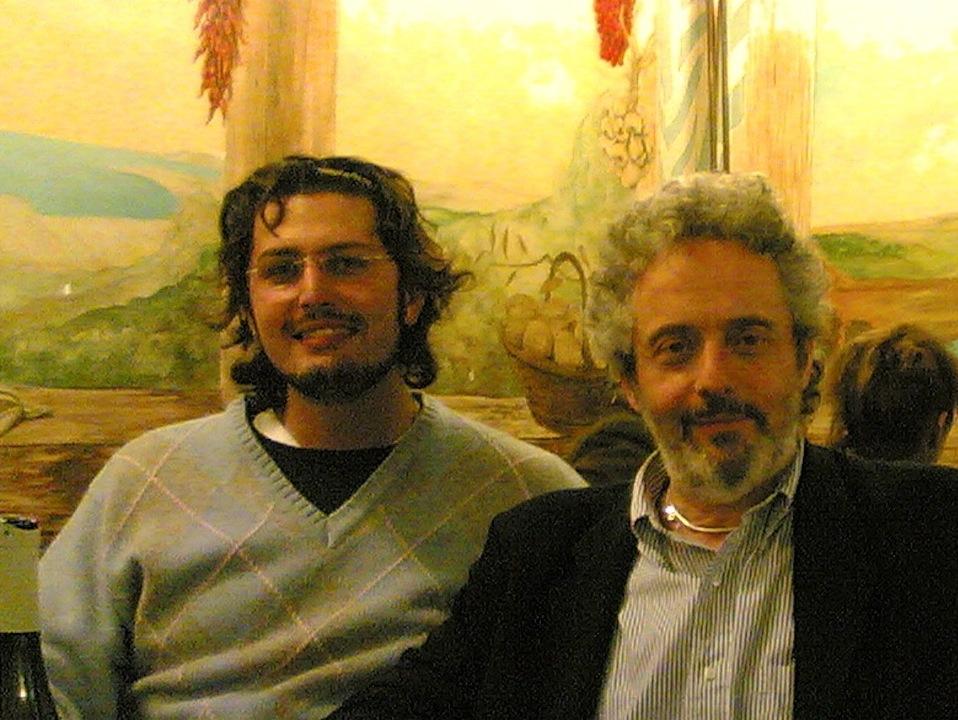 Marco Lo Russo Nicola Piovani