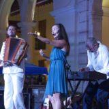 Marco Lo Russo Sheila Roche and Giulio Vinci Avana Cuba