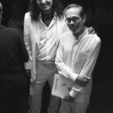 Marco Lo Russo and Leo Brouwer