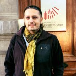 Marco Lo Russo at Koninklijk Conservatorium Brussel Belgium