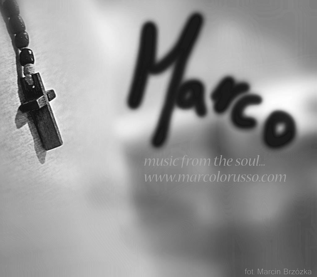 Marco Lo Russo by Marcin Brzózka