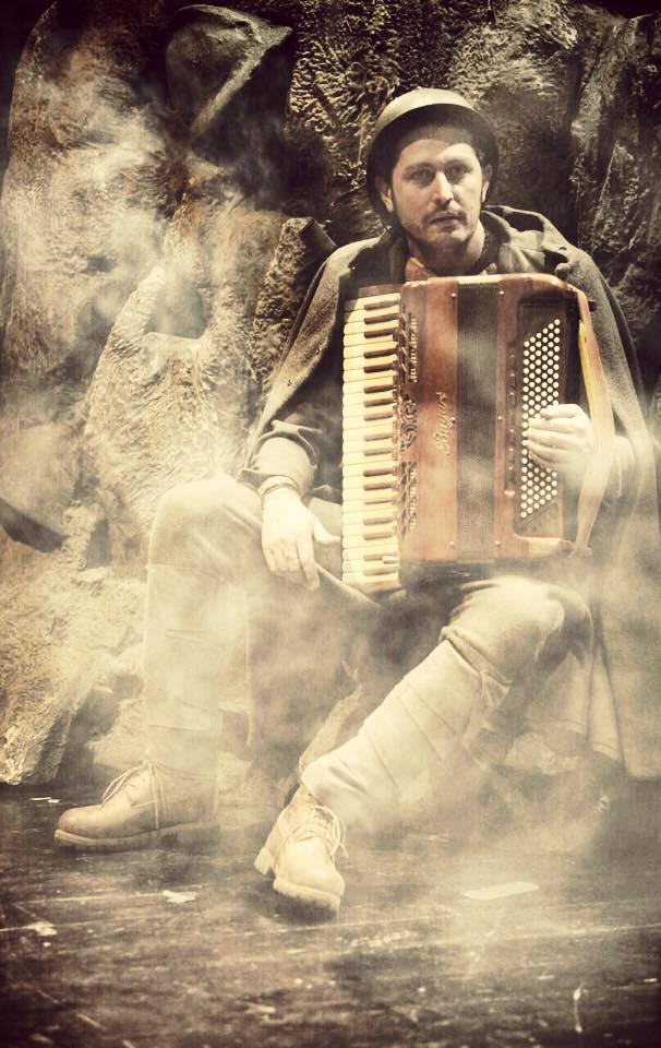 Marco Lo Russo photo by Giorgio Tognetti