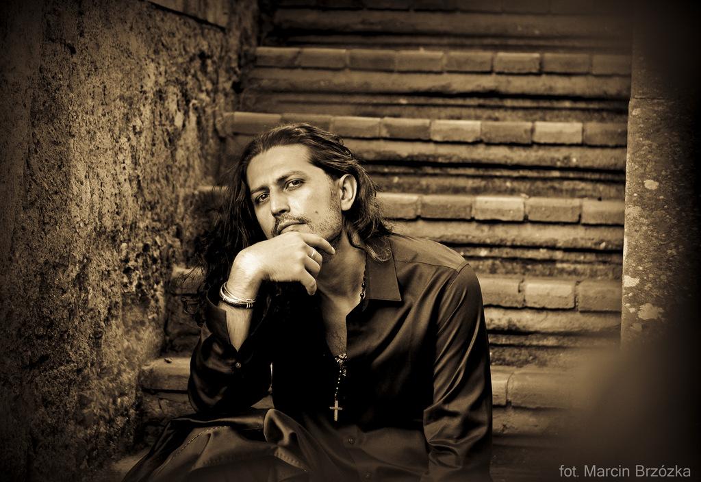 Marco Lo Russo photo by Marcin Brzózka