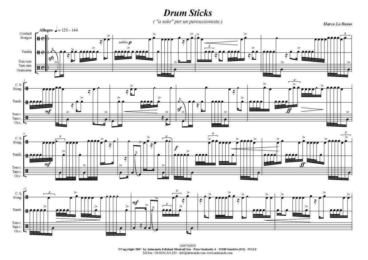 Marco Lo Russo_Drum Stiks_Page_1 Animando pub
