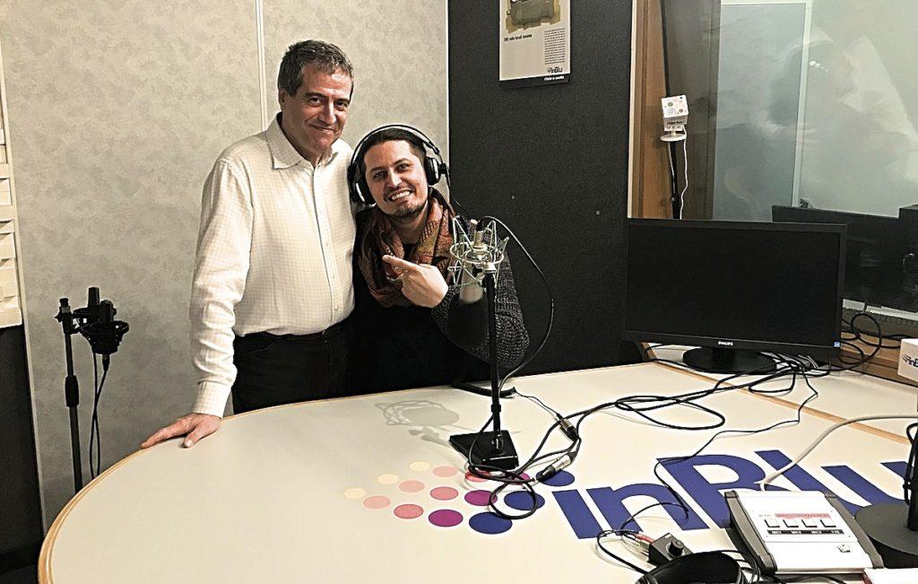 Paolo Prato e Marco Lo Russo