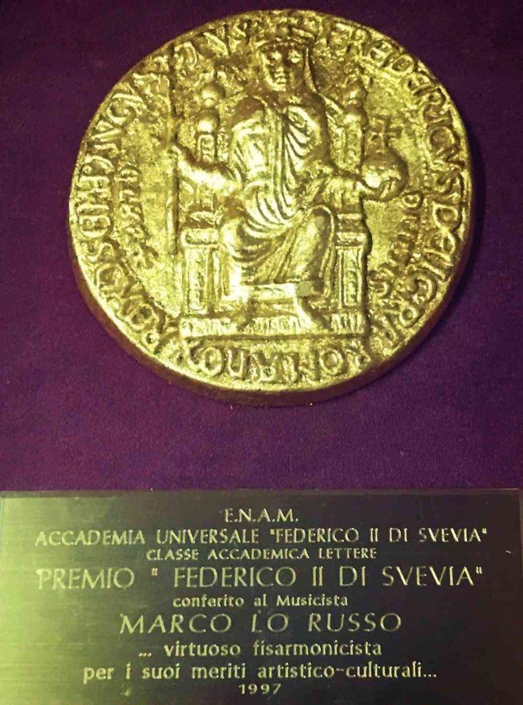 Premio-Federico-II-di-Svevia-Marco-Lo-Russo