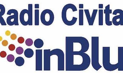 RADIO CIVITA IN BLUE