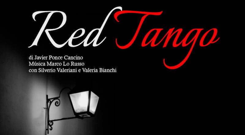 Red Tango Marco Lo Russo