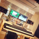 Rouge Sound Production Studio by Marco Lo Russo aka Rouge