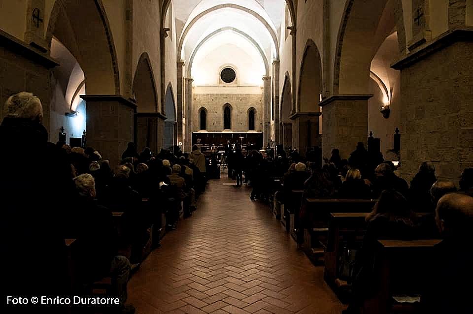 Sacra Armonia Marco Lo Russo