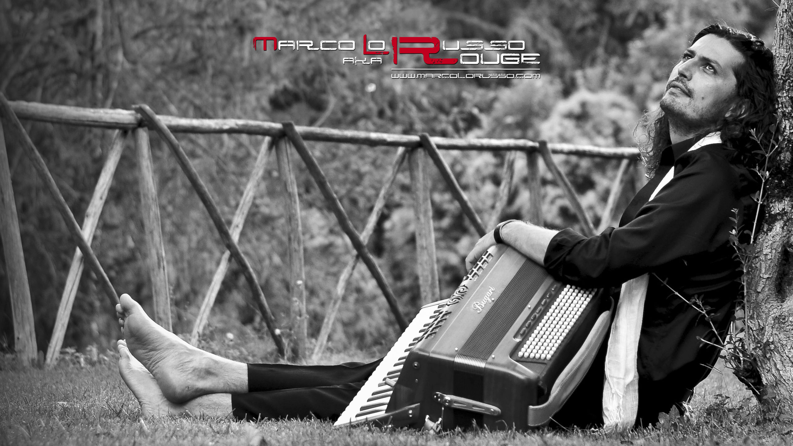 Marco Lo Russo in Modern Accordion
