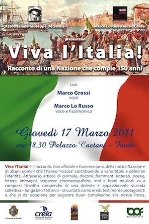 Viva Italia Marco Lo Russo Marco Grossi