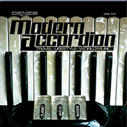 Moder Accordion by Marco Lo Russo aka Rouge Flipper Music