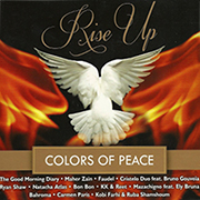 Rise Up - colors of Peace