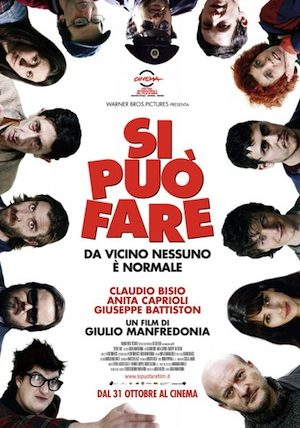 si_puo_fare FILM DVD