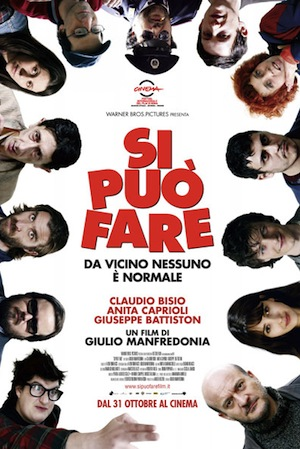 si_puo_fare FILM DVD