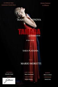Tamara Russinova Marco Lo Russo